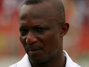 James Kwesi Appiah / Ghana FA