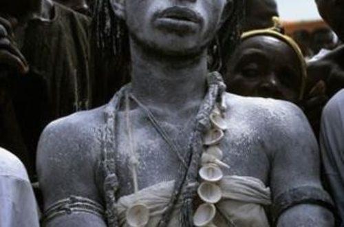 Article : Ghana : Une féticheuse ''s'exile'' dans un commissariat de Police