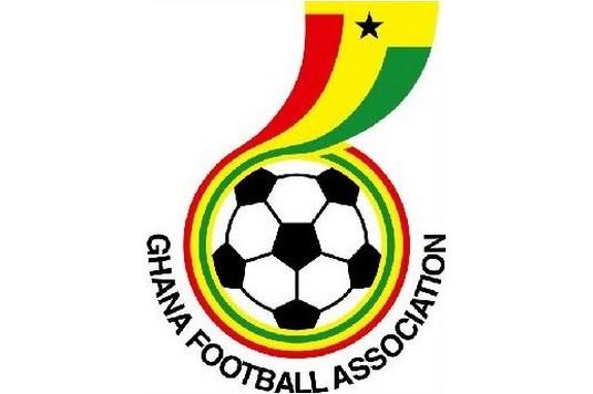 Le Logo de la Gfa (ph)